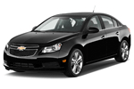 Location Chevrolet cruze
