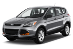 Location Ford escape