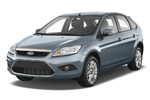 Location Ford focus c max