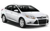 Location Ford focus sedan