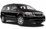 Location Chrysler grand voyager