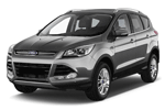 Location Ford kuga