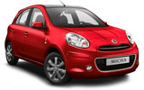 Location Nissan micra