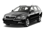 Location Skoda octavia sw