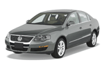 Location VolksWagen passat