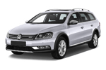 Location VolksWagen passat sw