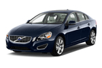 Location Volvo s60
