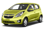 Location Chevrolet spark