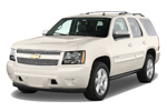 Location Chevrolet tahoe