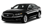 Location Ford taurus