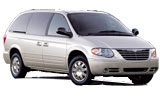 Location Chrysler town country