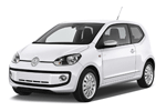 Location VolksWagen up